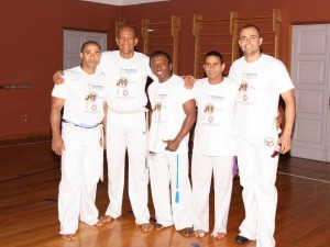 Festa di Batizado 2008